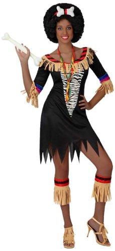 Atosa 8422259152972 - Fodera Sexy Zulu, Adulti