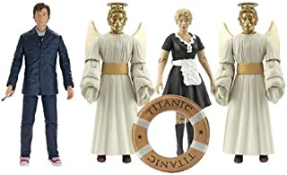 Doctor Who - Voyage of the Damned Gift Set