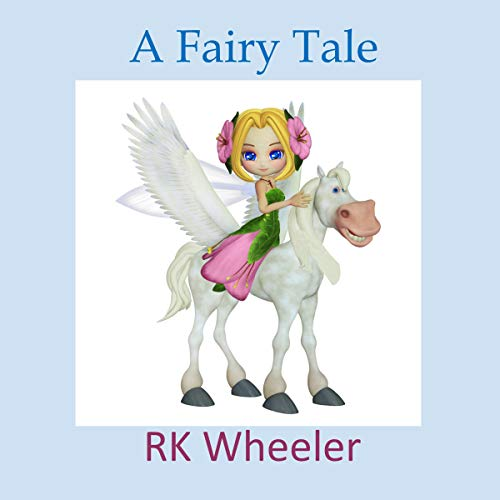 A Fairy Tale audiobook cover art