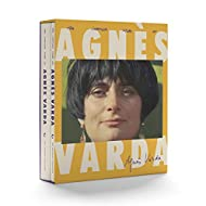 The Complete Films of Agnès Varda (The Criterion Collection) [Blu-ray]