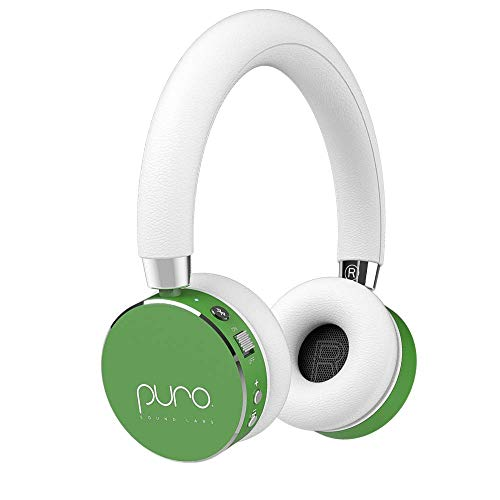Puro Sound Labs BT2200s (Green)