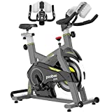 pooboo Magnetic Stationary Bike