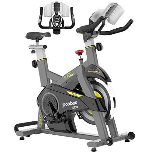 pooboo Magnetic Exercise Bikes...