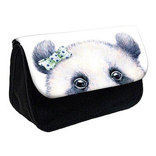 Trousse à Crayons Panda réf 484