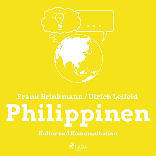 Philippinen - Kultur und Kommunikation audiobook cover art
