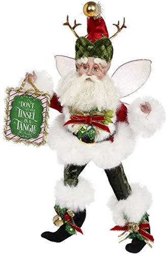 Mark Roberts Grinchy Fairy 5197198 sm 10 2019