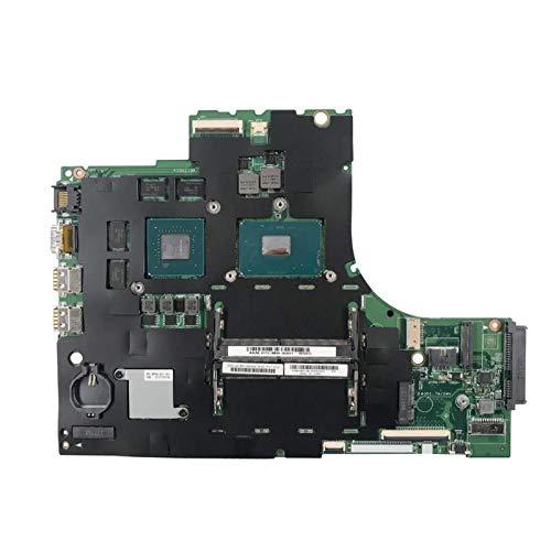 RKRZLB Sostituzione della Scheda Fit for Lenovo IdeaPad 700-15ISK 17ISK -7 I7 GTX950 Laptop Scheda Madre 17-6700H I5-6300HQ GTX950 Scheda Madre Computer