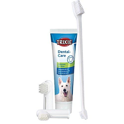 Trixie Zahnpflege Set