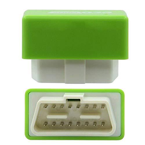 Juntful OBD2 economische chip tuning box brandstofbesparend apparaat, groene energie brandstof optimalisatie apparaat