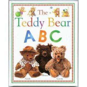 The Teddy Bear ABC 0789403250 Book Cover