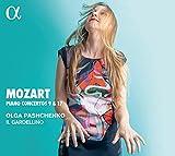 W.A. Mozart: Klavierkonzerte Nr. 9 & 17