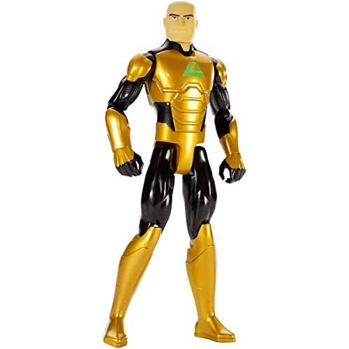 JUSTICE LEAGUE- Figurina Lex Luthor, 30.5 cm, FPC66
