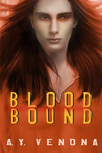 Blood Bound: A short story set in Omega Curse universe (English Edition)