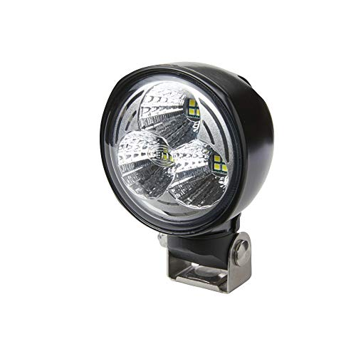 HELLA 1G0 996 576,011 LED,Faro de trabajo , Modul 70 Gen. 3.2 , 12y24V , 1800lm...