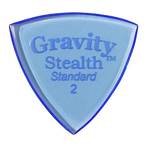 GRAVITYピック(STD)グラビティーピックGSSS2P    2.0