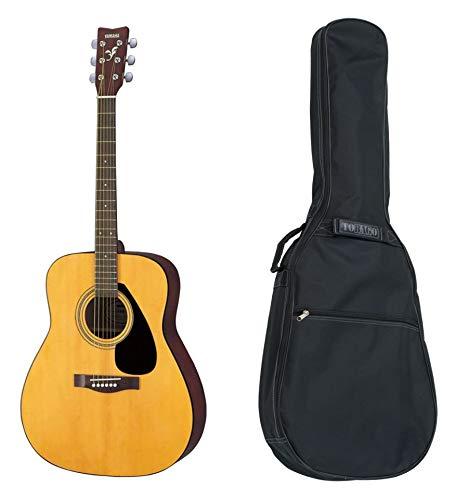 Yamaha F310 - Set chitarra acustica, custodia inclusa