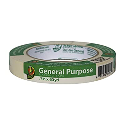Duck Brand General Purpose Masking Tape