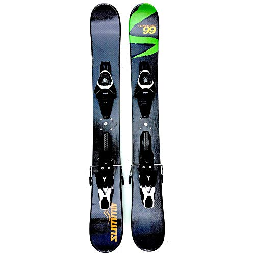 The 7 Best Mini Skis 2021 [Guide & Review] - mini skis