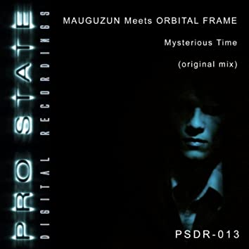 Mysterious Time