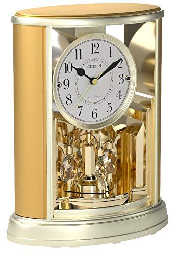 リズム時計工業『パルドリームR659(4RY659-018)』