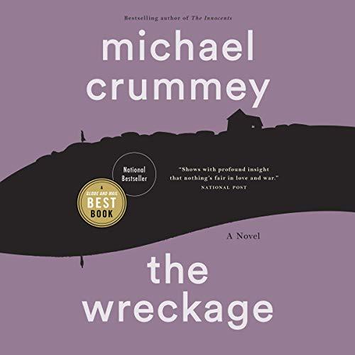 Couverture de The Wreckage