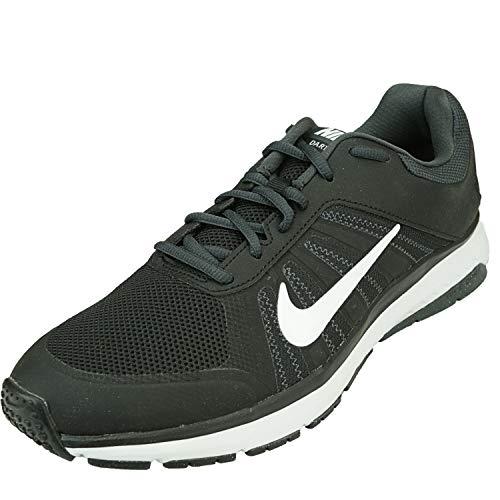 Nike Dart 12 MSL Black Mens Style :831533