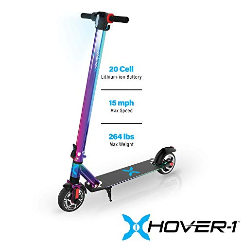 Great Features Of Hover-1 Aviator Electric Folding Scooter
