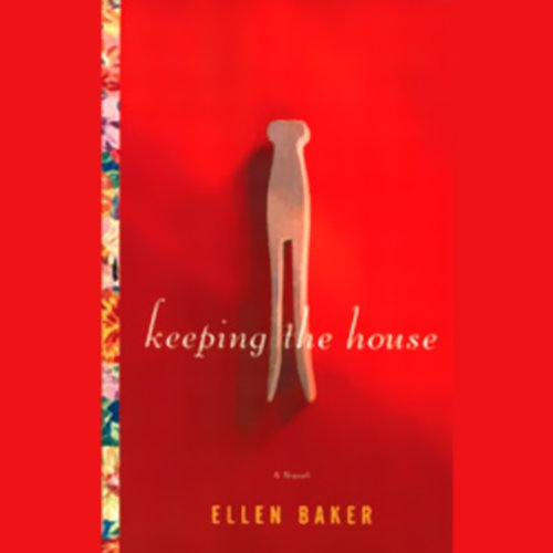 Keeping the House audiobook cover art