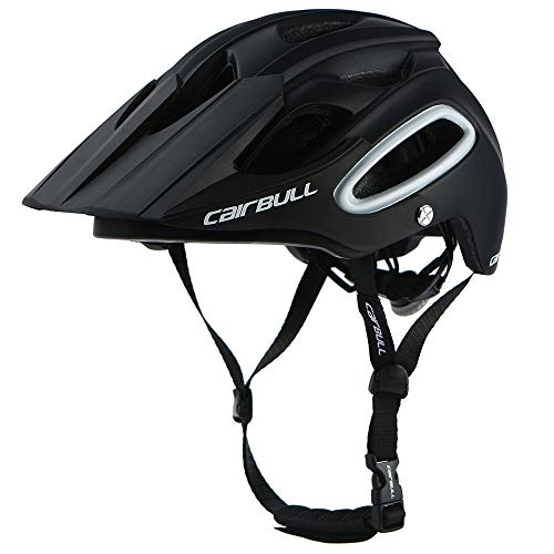 Lixada Seguridad Transpirable Integral-Moldeado Ultralight Casco Profesional MTB Bicicleta Casco