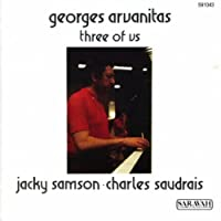 A French Jazz Piano Collection Vol.3: Three of Us