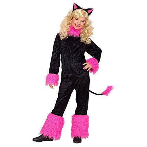 Widmann Cat Girl Costume