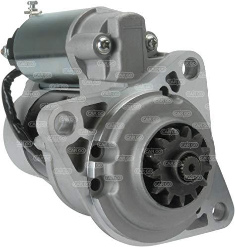 Motor de arranque Starter HC-cargo 111273
