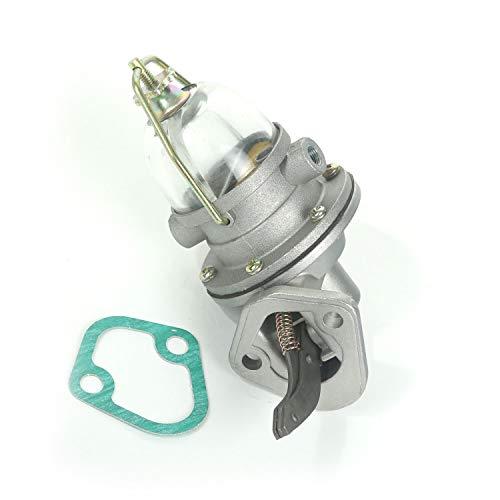Automotive Replacement Mechanical Fuel Pumps