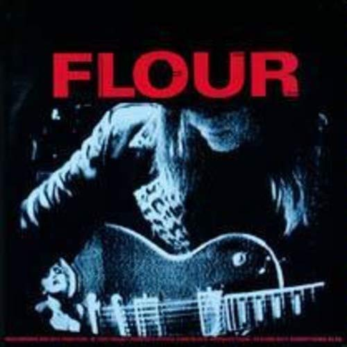 Flour [Vinyl]