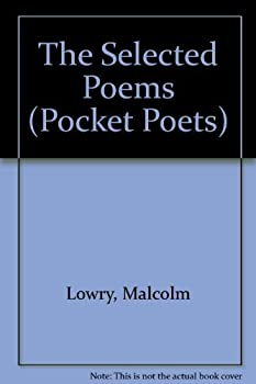 Paperback Selected Poems Book