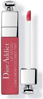 Dior Addict Lip Tattoo Color Juice 571 Cranberry Édition LimitÃe