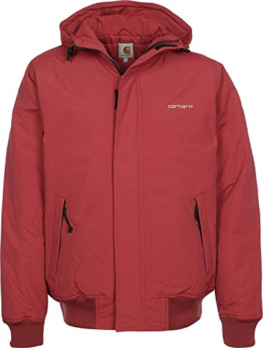 Carhartt Kodiak Jacke S deep red