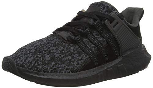 adidas Herren Eqt Support 93/17 By9512 Sneaker, Schwarz Black By9512, 48 EU
