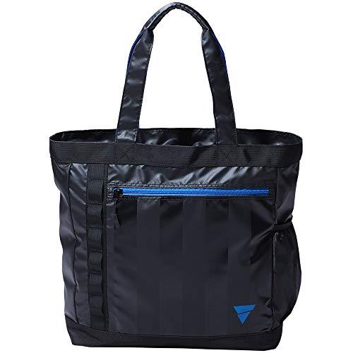 ヴィクタス(VICTAS) 卓球 練習・試合用 トートバッグ V-TB914 弱撥水加工済 21L 042706 ブラック(0020)