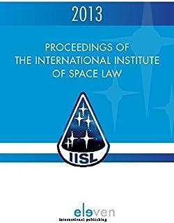 Mejor International Institute Of Space Law