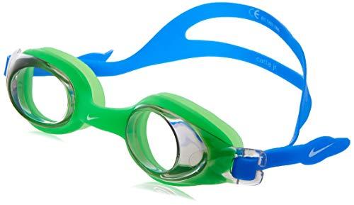NIKE AU G NESS7157 Gafas de natación, Unisex, Hyper Cobal, Talla Única