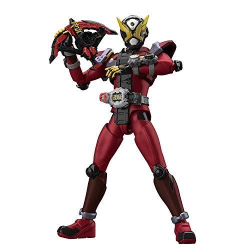 Bandai 5057068 Kamen Rider Geiz Figure-Rise Standard Model Kit, from Kamen Rider