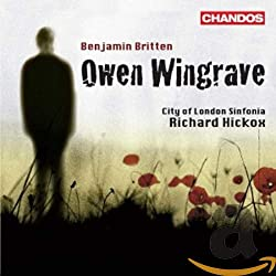 Britten/Owen Wingrave