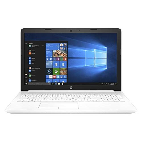 "PORTATIL HP 15-DA0252NS I3-7020U 15.6"" 4GB 1TB Intel Graphics 620 WiFi BT W10"