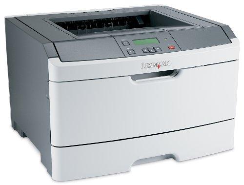 Lexmark E460DN – Laserdrucker (Farbe, 1200 x 1200 DPI, A4, 300 Blatt, 40 ppm, beidseitiger Druck)