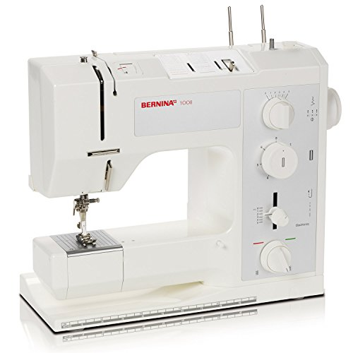 Bernina 0085559109008 – Nähmaschine 1008