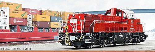 Brawa 42707 Diesellok Gravita 15LBB DB
