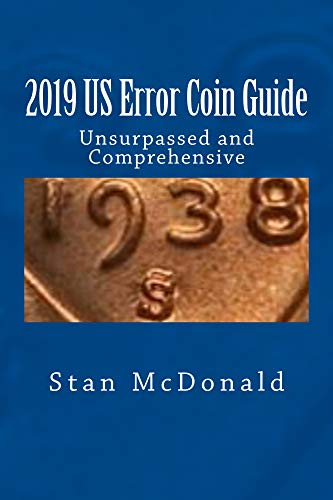 2019 US Error Coin Guide