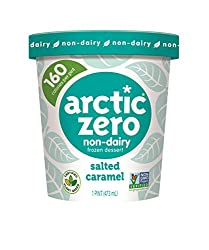 Image of 6 Pack, Arctic Zero Salted...: Bestviewsreviews