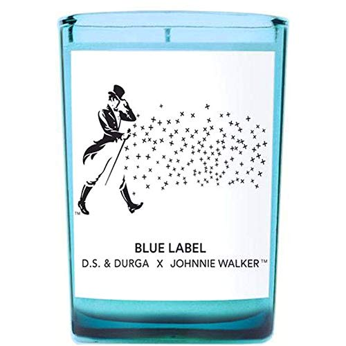 D.S. & Durga Scented Candle | Johnnie Walker Blue - 750ml